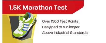 dlouhodobý test